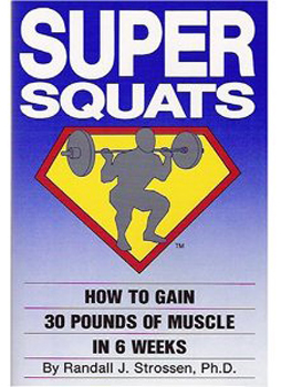 20 rep squat super squats cover
