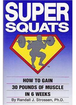 20 rep squat super squats cover