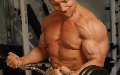 curling in the 5x5x5 workout program