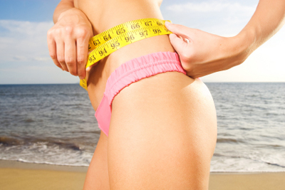 the best bikini body diet is the flat belly solution