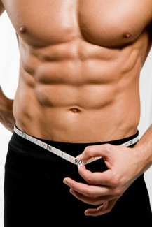 best fat loss diet for men