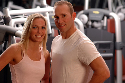best way to burn fat couple workout
