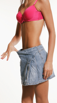 the flat belly solution is the best weight loss program for women