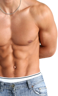 visual impact muscle is the best workout to get ripped