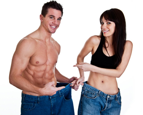 burning fat for weight loss
