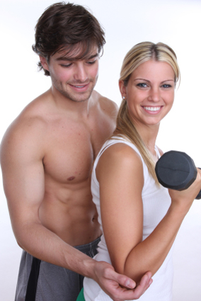 a good workout plan will be comprehensive and include elements of good nutrition, weight training, and interval workouts