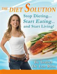 the flat belly solution diet will help you become more self-directed in making good food choices
