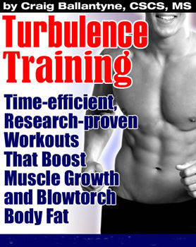 turbulence training works