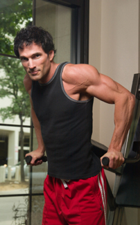 now you can get the best diet and exercise plan for men