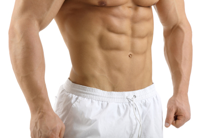diet and exercise plan for men