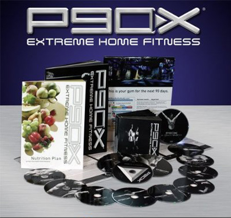 does p90x work? yes you can burn belly fat and build lean muscle with p90x