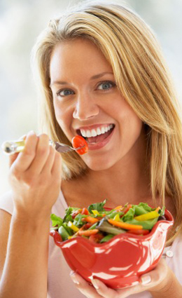 strategies for eating healthy in college