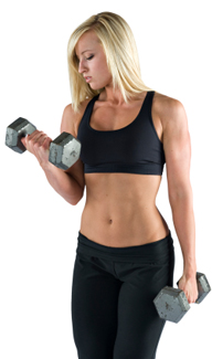 exercise and womens weight loss go hand in hand
