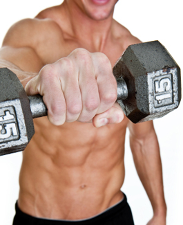 begin an exercise plan for men