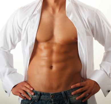 exercise plan for men