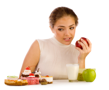 good carbs ar found in fruits and vegetables