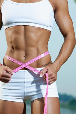 female six pack abs can be achieved with mike geary's program