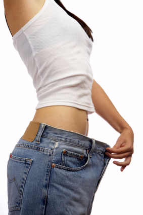 learning how to lose stomach fat means making positive lifestyle choices