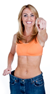 flat belly solution diet plan gets results
