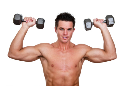 getting rid of man boobs is easier with a proven program for male fat loss