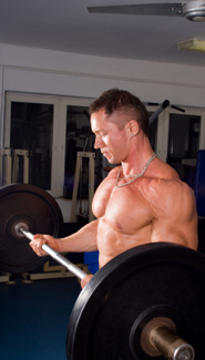 hardgainer routines are based on strength training