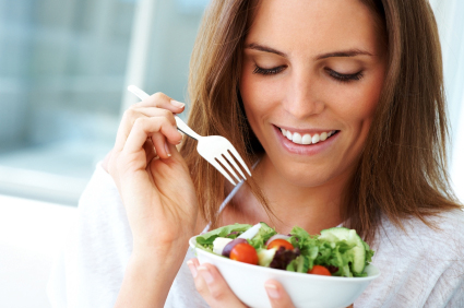 establishing healthy eating habits to lose belly fat is the smart way to go