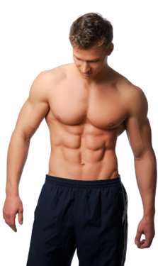 how can i build muscle