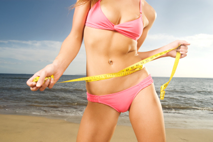 discover how to get a bikini body