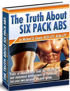 how to get ripped abs? go with a proven program like mike geary's