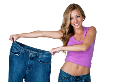 find out how to get skinny with the flat belly solution program