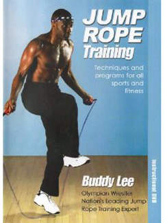 jump rope video for jumping rope for weight loss with buddy lee