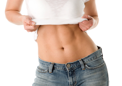 lose belly fat sensibly with the flat belly solution program by isabel de los rios