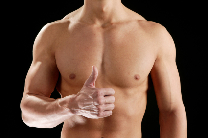 male belly fat can be eliminated with burn the fat feed the muscle by tom venuto