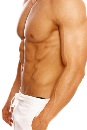 getting rid of stiomach fat with a proven program
