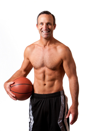 get rid of male stomach fat with sensible strategies