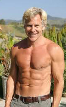 mark sisson author of the primal blueprint 21 day body transformatiomn