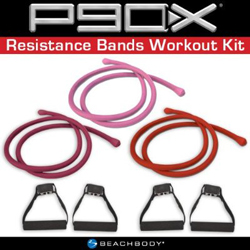 the best resistance bands for your home fitness workout are the p90x resistance bands workout kit