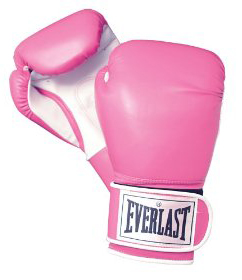 ... Boxing Gloves - Womens Boxing Gloves - Pink Everlast Boxing Gloves