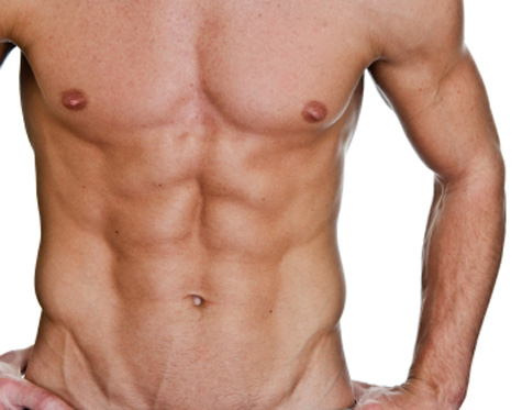 get rock hard abs, get defined abs