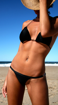 the bikini diet that gets results is the flat belly solution