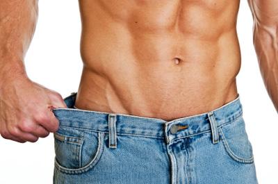 thermogenic fat loss