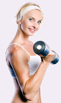 weight loss success stories for women includes regular exercise