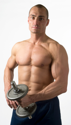 Ultimate fat loss and muscle building guide