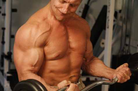 weight training for fat loss can be a source of nonsense