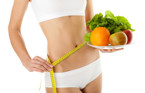 what is the best diet for women to lose belly fat