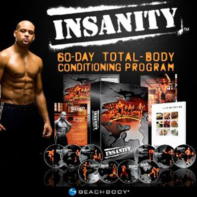 which insanity workout burns the most calories