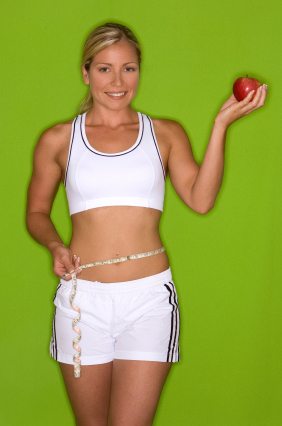 women want to know how to lose stomach fat