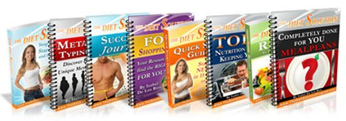 click here to order isabel's best-selling diet solution program