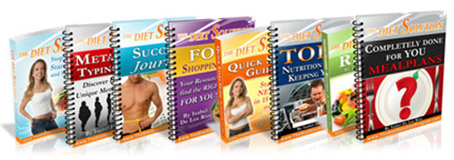 click here to order the diet solution plan by isabel de los rios