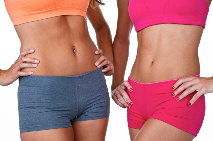 best diet to lose belly fat for women